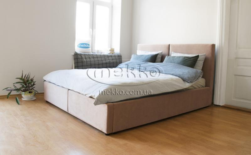 М'яке ліжко Enzo (Ензо) фабрика Мекко  Кам'янець-Подільський