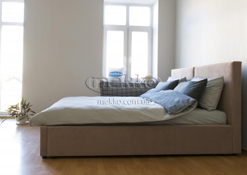 М'яке ліжко Enzo (Ензо) фабрика Мекко  Кам'янець-Подільський-2
