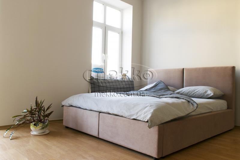 М'яке ліжко Enzo (Ензо) фабрика Мекко  Кам'янець-Подільський-3