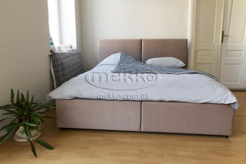 М'яке ліжко Enzo (Ензо) фабрика Мекко  Кам'янець-Подільський-4
