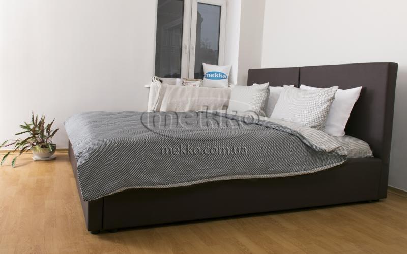 М'яке ліжко Enzo (Ензо) фабрика Мекко  Кам'янець-Подільський-10