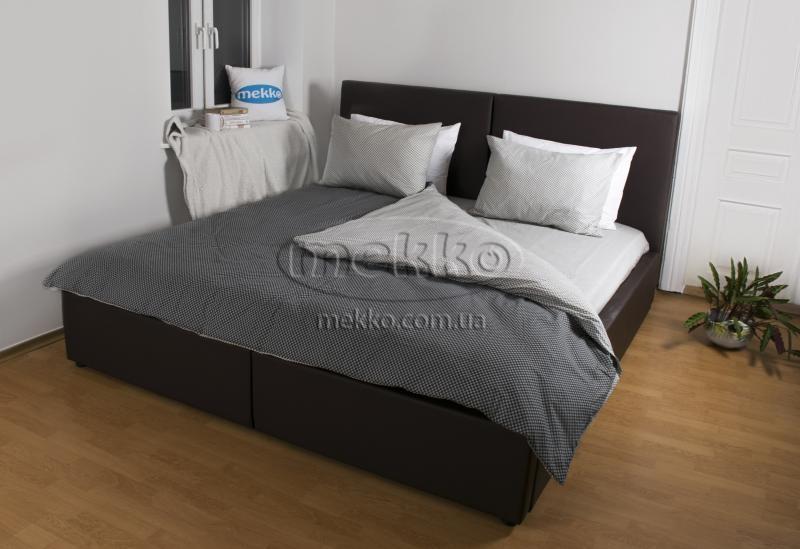 М'яке ліжко Enzo (Ензо) фабрика Мекко  Кам'янець-Подільський-9