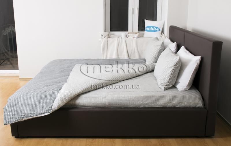 М'яке ліжко Enzo (Ензо) фабрика Мекко  Кам'янець-Подільський-8