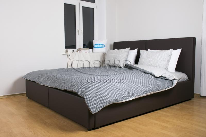 М'яке ліжко Enzo (Ензо) фабрика Мекко  Кам'янець-Подільський-7