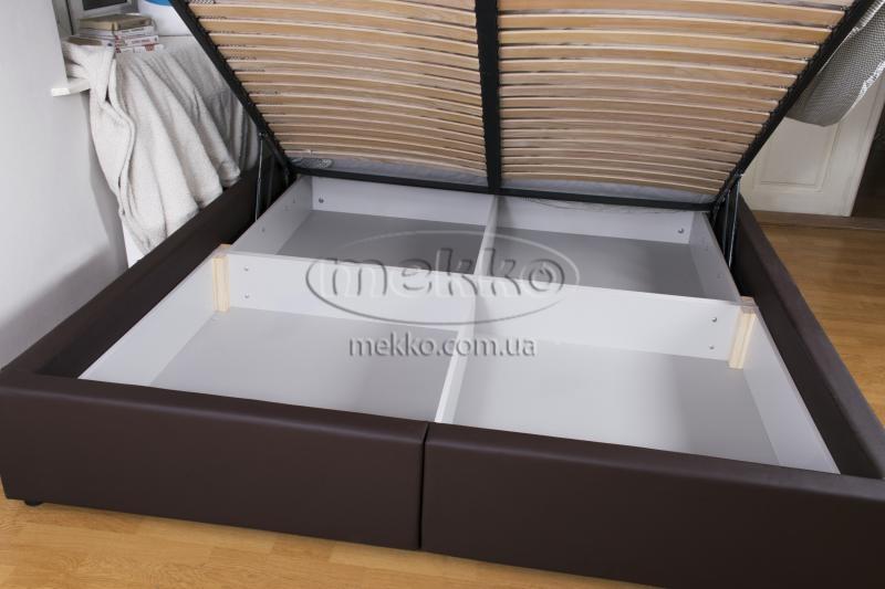 М'яке ліжко Enzo (Ензо) фабрика Мекко  Кам'янець-Подільський-11